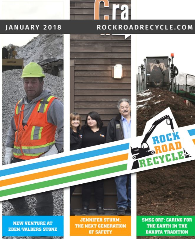 RockRoadRecycle
