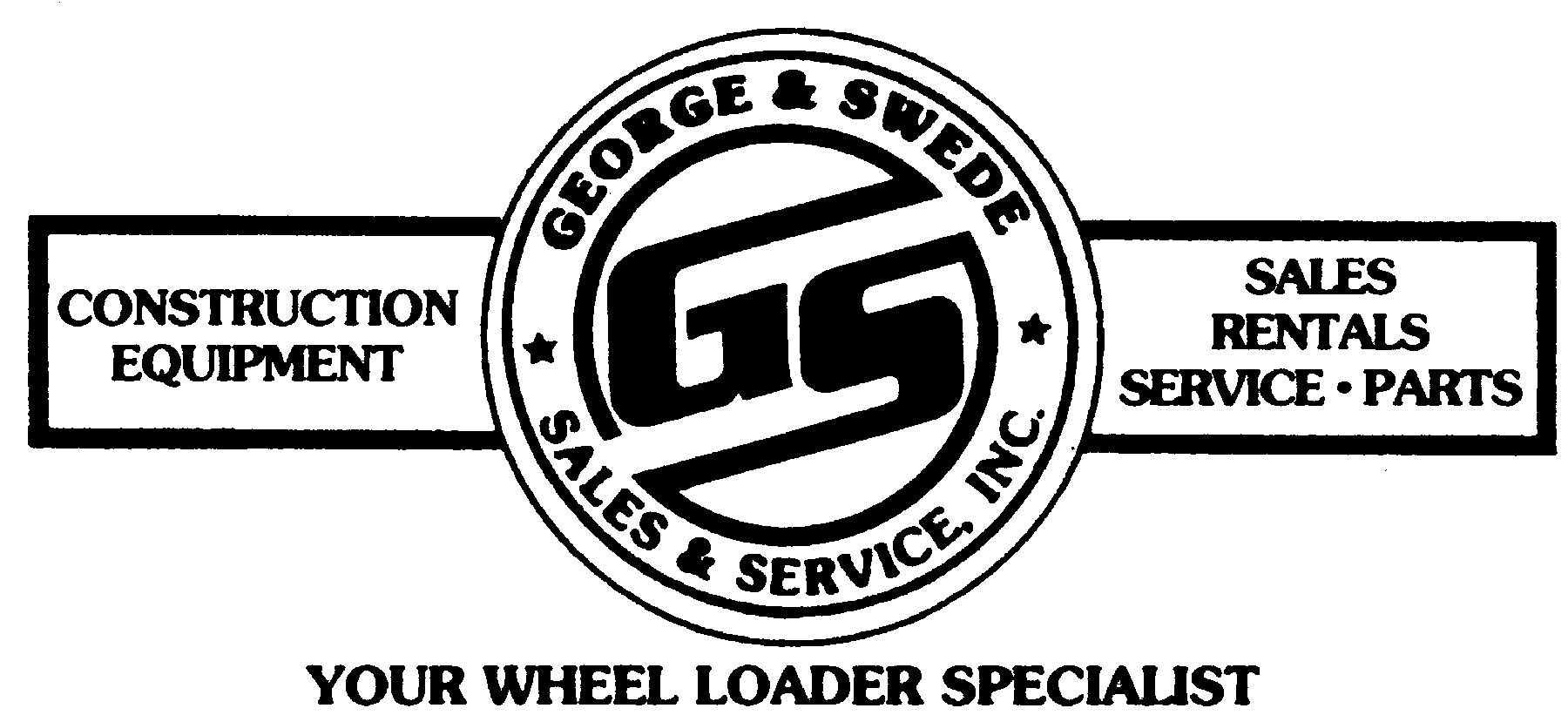 George & Swede
