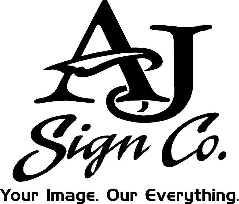 AJ Sign Company