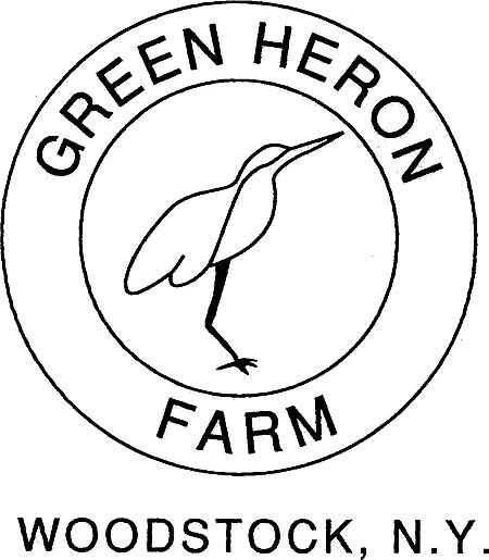 Green Heron Farm, Inc.