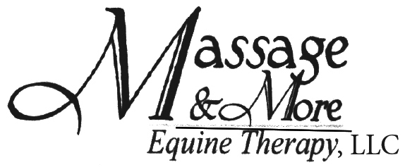 Massage & More Equine Therapy LLC