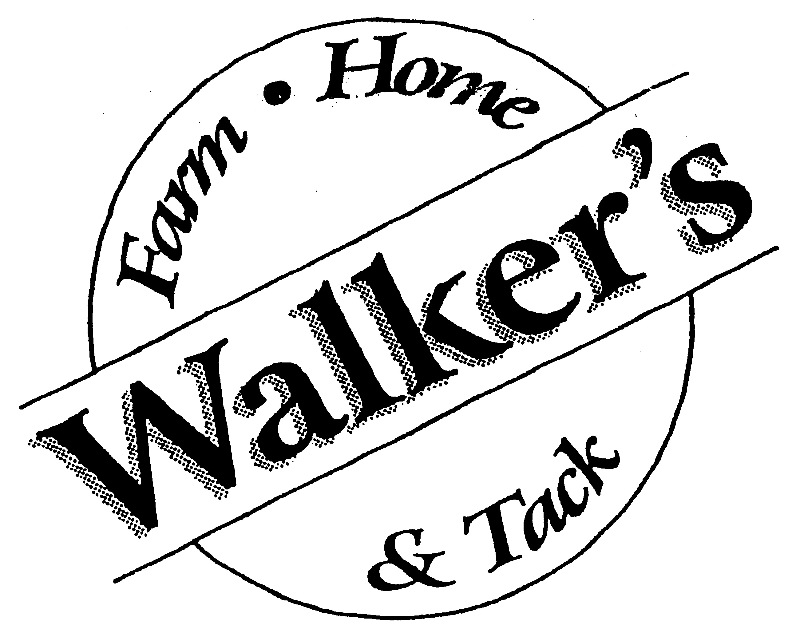 Walker's Farm, Home & Tack