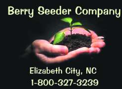 Berry Seeder Co.