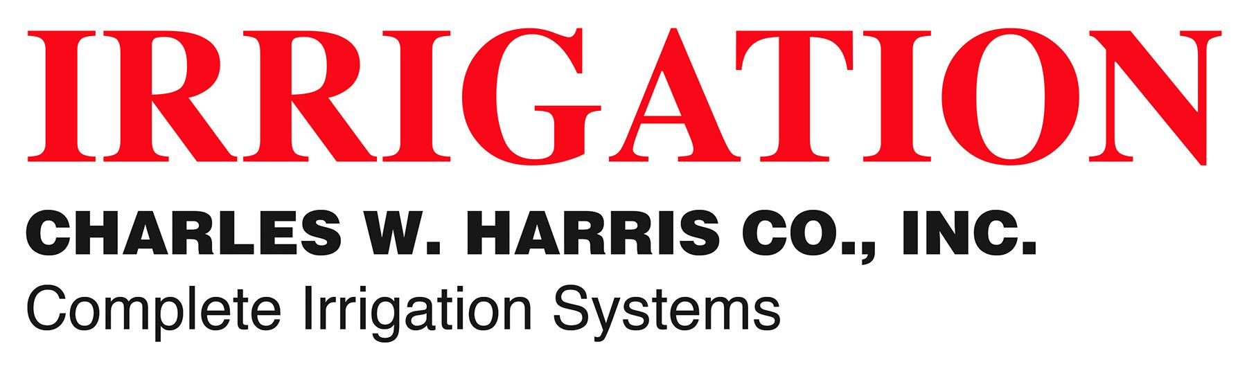 Charles W. Harris Co.