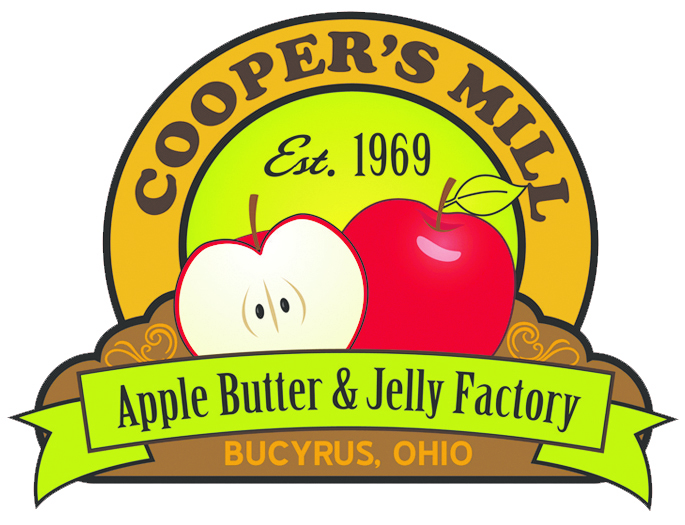 Cooper's Mill