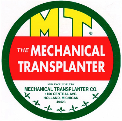 Mechanical Transplanter Co.