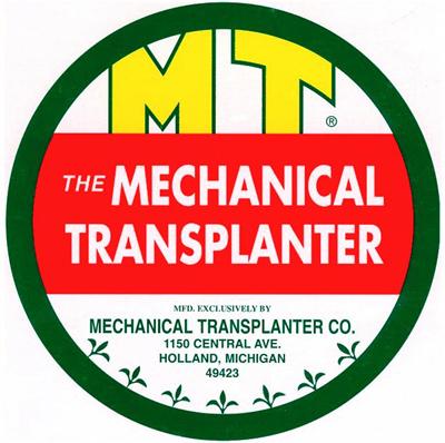 Mechanical Transplanter Co.