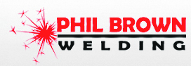 Phil Brown Welding