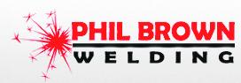 Phil Brown Welding