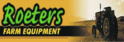 Roeters Farm Equipment Inc.