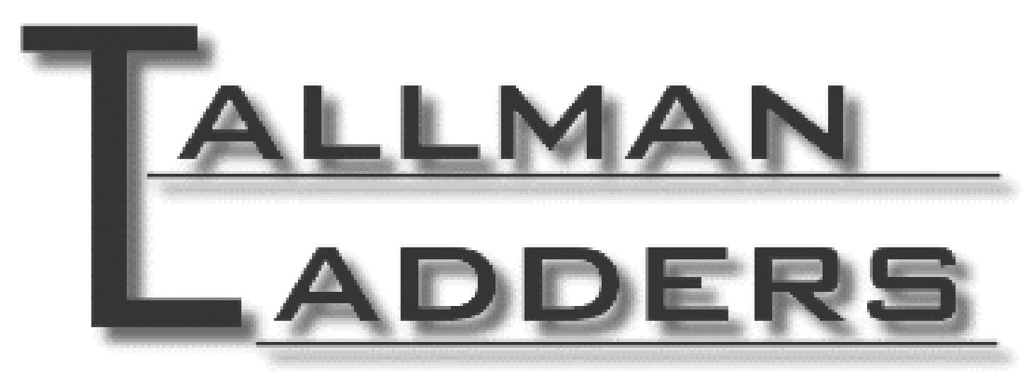Tallman Ladders, Inc.
