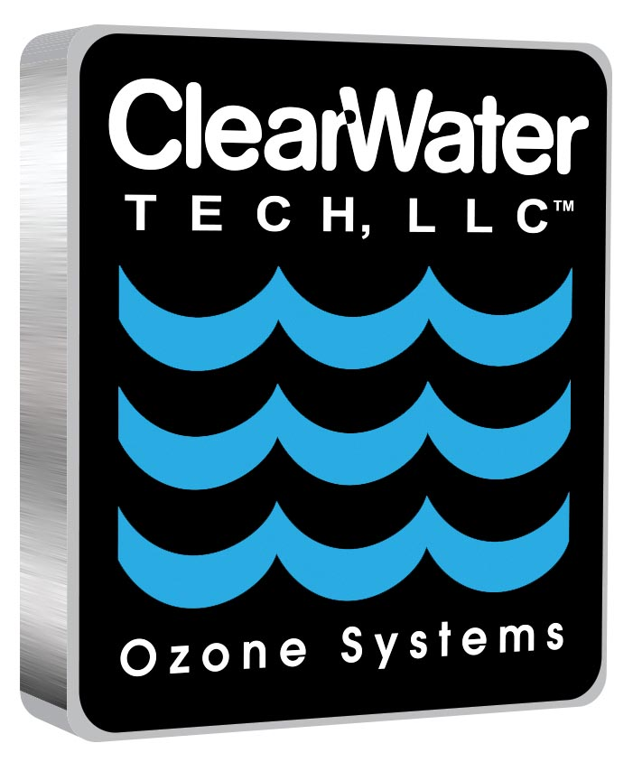 ClearWater Tech Ozone Systems for Winery Surface Disinfection