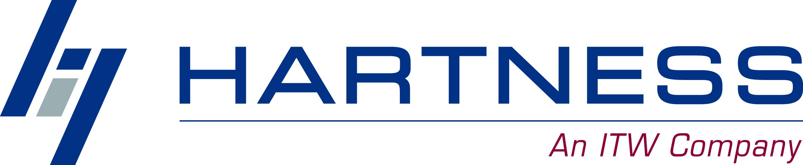 Hartness, An ITW Company