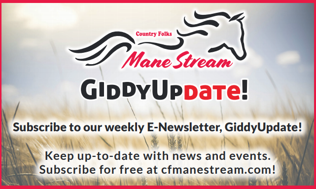 Mane Stream Newsletter